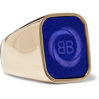 バレンシアガ(Balenciaga)のbalenciaga silver ring バレンシアガ 指輪 リング(リング(指輪))