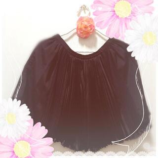 マーキュリーデュオ(MERCURYDUO)のMERCURYDUO♡プリーツスカート(ミニスカート)