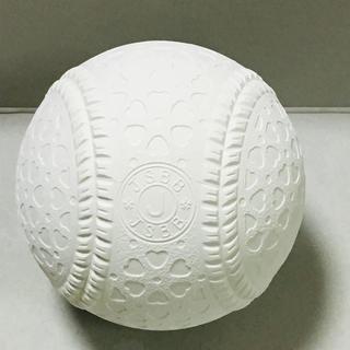 ナガセケンコー(NAGASE KENKO)の新品 未使用品 軟式野球ボール ケンコー J号 公認球 新品 1球(ボール)