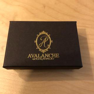 アヴァランチ(AVALANCHE)のアヴァランチ リング(リング(指輪))