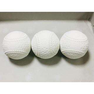 ナガセケンコー(NAGASE KENKO)の新品 未使用品 軟式野球ボール ケンコー J号 公認球 新品 3球(ボール)