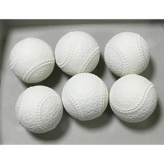 ナガセケンコー(NAGASE KENKO)の新品 未使用品 軟式野球ボール ケンコー J号 公認球 新品 6球(ボール)