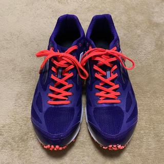 アディダス(adidas)のadidas ADIZERO FEATHER RK2(シューズ)