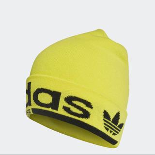 アディダス(adidas)のadidas ニット帽 キャップ アディダスオリジナルス 帽子 ナイキ(キャップ)