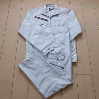 ジチョウドウ(自重堂)のJawin 作業服上下セット(ワークパンツ/カーゴパンツ)