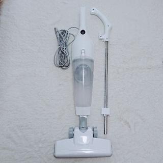 ニトリ(ニトリ)の2019年購入◆ニトリ 2way サイクロン スティッククリーナー 掃除機(掃除機)