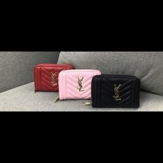 イヴサンローランボーテ(Yves Saint Laurent Beaute)のYSL 短財布(財布)