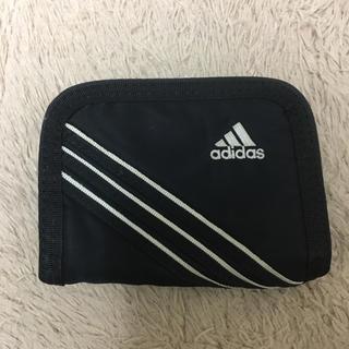 アディダス(adidas)のadidas 折りたたみ財布(折り財布)