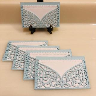 kakomama様   メッセージカード2種類(カード/レター/ラッピング)