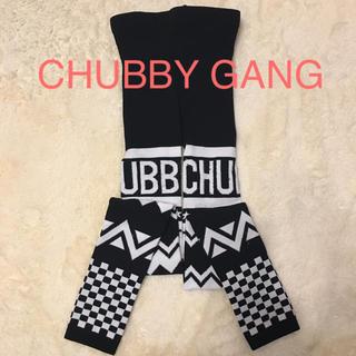 チャビーギャング(CHUBBYGANG)のCHUBBY GANG スパッツ(その他)