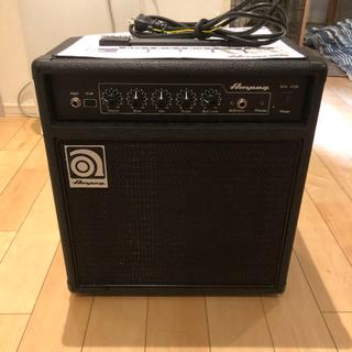 Ampeg BA 108 V2(ベースアンプ)