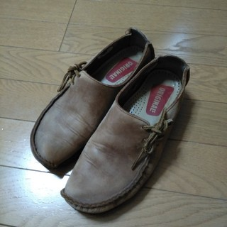 クラークス(Clarks)のクラークス 23.5(ローファー/革靴)