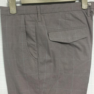 ジーユー(GU)のGU  メンズ  XL  パンツ(チノパン)
