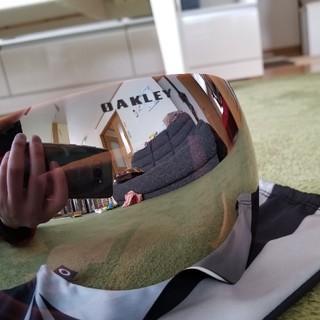 Oakley - OAKLEY オークリー ゴーグル フライトデッキ アジアンフィット