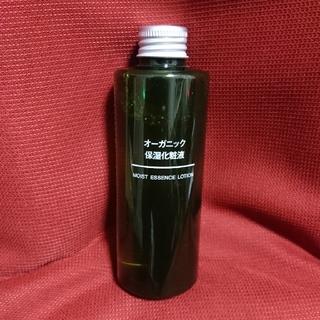 ムジルシリョウヒン(MUJI (無印良品))の無印良品 オーガニック 保湿 化粧液(化粧水 / ローション)