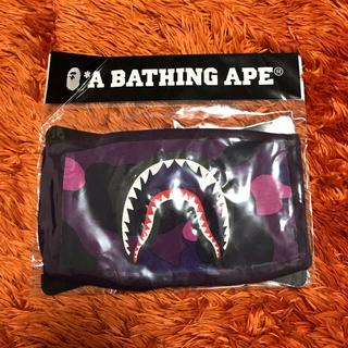 A BATHING APE - アベイシングエイプ マスク