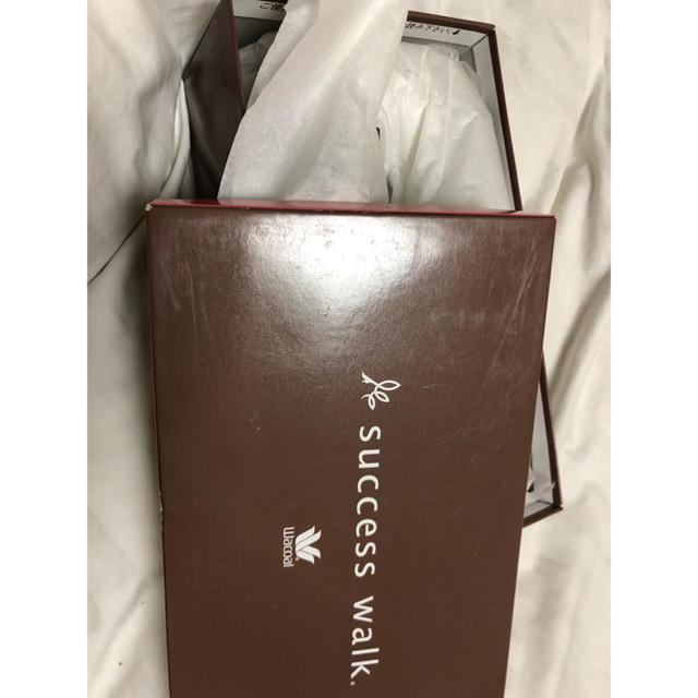 Wacoal(ワコール)のワコール Wacoal 23 EE success walk サクセスウォーク レディースの靴/シューズ(ハイヒール/パンプス)の商品写真