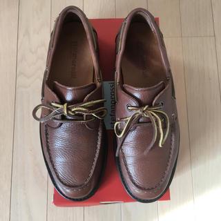 ホーキンス(HAWKINS)の靴(デッキシューズ)