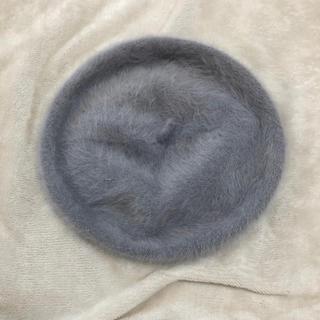 スピンズ(SPINNS)のベレー帽 SPINNS(ハンチング/ベレー帽)