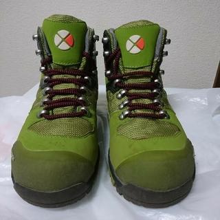 キャラバン(Caravan)のキャラバン 登山靴 トレッキングシューズ(登山用品)