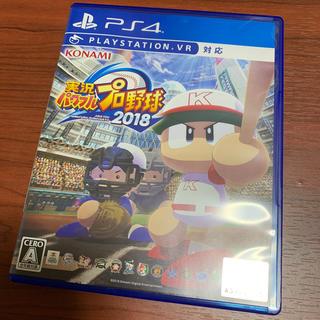 プレイステーション4(PlayStation4)のPS4 パワフルプロ野球2018(野球/サッカーゲーム)