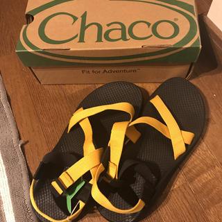 チャコ(Chaco)のchaco サンダル(サンダル)