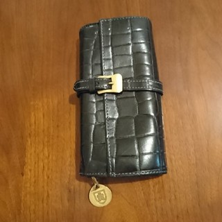 サラナン(saranam)のサラナン財布(長財布)