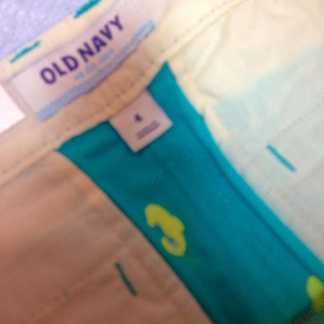Old Navy(オールドネイビー)のsummer💓🍹🌴 ショートパンツ レディースのパンツ(ショートパンツ)の商品写真