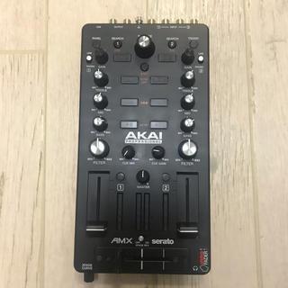AKAI AMX(MIDIコントローラー)