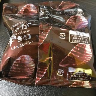 コーチ(COACH)のじゃがチョコ@0227(菓子/デザート)