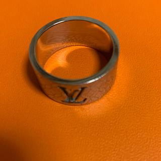 ルイヴィトン(LOUIS VUITTON)の【値下致しました】ヴィトン シャンゼリゼ 指輪(リング(指輪))