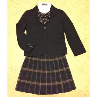 イーストボーイ(EASTBOY)の【定番人気】EASTBOY スカートスーツ 160cm(スーツ)