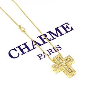 ダミアーニ(Damiani)の22k plating  original necklace(ネックレス)