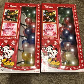 ディズニー(Disney)のミッキーイルミネーション(その他)