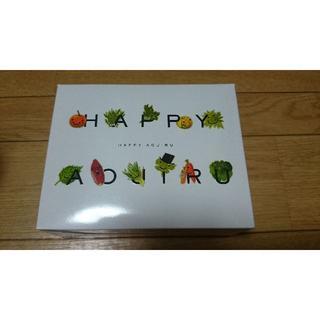 マザー(mother)のMother ハッピー青汁 HAPPY AOJIRU(青汁/ケール加工食品)