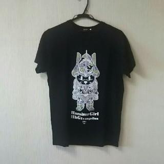 エイチビージー(HbG)のHbG(エイチビージー) エヴァンゲリオン 初号機 コラボ Tシャツ(Tシャツ(半袖/袖なし))