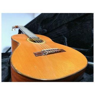 【スペイン製】★ARIA★PEPE PS48★ウクレレ クラシックミニギター★(クラシックギター)