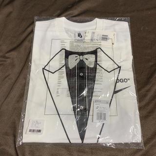 ナイキ(NIKE)のオフホワイト off white ナイキ tシャツ(Tシャツ/カットソー(半袖/袖なし))