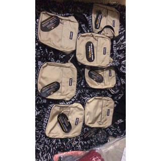 シュプリーム(Supreme)のsupreme 18ss bag(ドラムバッグ)