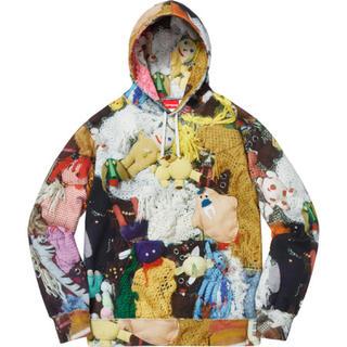 シュプリーム(Supreme)のSupreme Mike Kelly Hooded Sweatshirt XL(パーカー)
