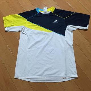 アディダス(adidas)のアディダス プラクティスTシャツ(Tシャツ/カットソー(半袖/袖なし))