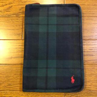 ラルフローレン(Ralph Lauren)のラルフローレン 母子手帳ケース マルチケース ブラックウォッチ(母子手帳ケース)