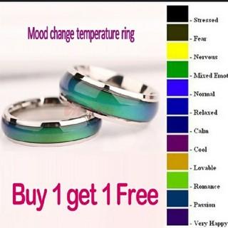 リング   体温によって色が変わります。(リング(指輪))