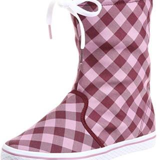 アディダス(adidas)の[アディダス] HONEY BOOT W ブーツ 24(ブーツ)