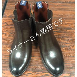 マッキントッシュフィロソフィー(MACKINTOSH PHILOSOPHY)のマッキントッシュフィロソフィー レインサイドゴアブーツ(Mサイズ)(長靴/レインシューズ)
