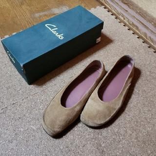 クラークス(Clarks)のClarks シューズ(ローファー/革靴)