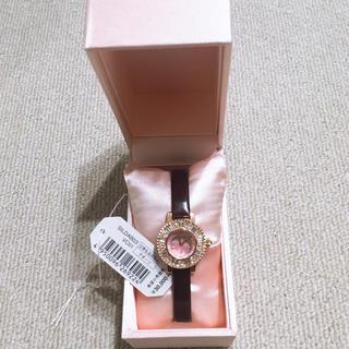 ジルバイジルスチュアート(JILL by JILLSTUART)の新品 未使用品 ジルスチュアート 腕時計(腕時計)