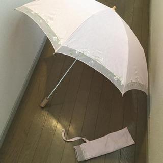 フルラ(Furla)のFURLAの上品な日傘(傘)