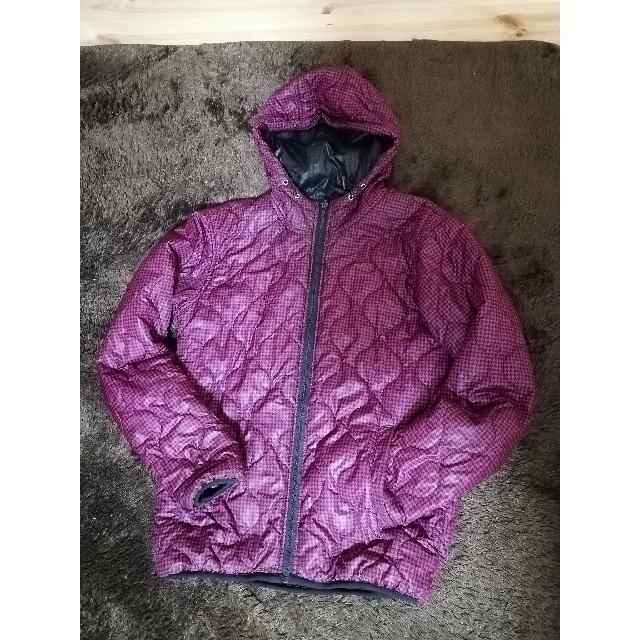 GU(ジーユー)のGU キルティングジャケット リバーシブル メンズのジャケット/アウター(ダウンジャケット)の商品写真