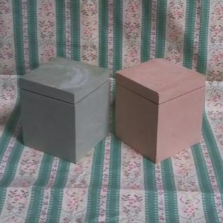 ソイル(SOIL)のsoil フードコンテナS 2コセット(容器)